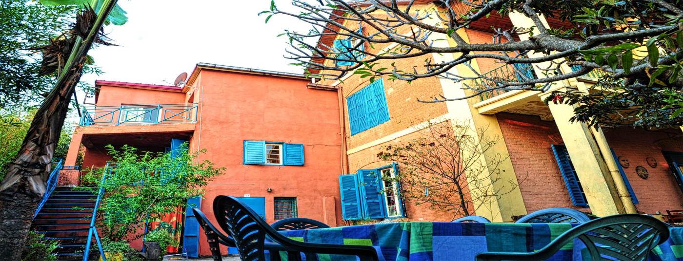 <strong>Votre Hôtel de charme </strong> à Antananarivo