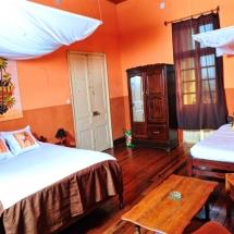 chambre à antananarivo