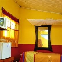 Chambre confort à antananarivo